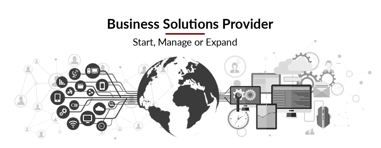 Business Solutions Provider